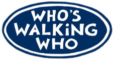 Who's Walking Who