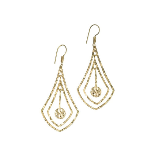 Umbria Earrings - TINA REDDY