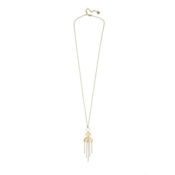 Barletta Necklace - TINA REDDY