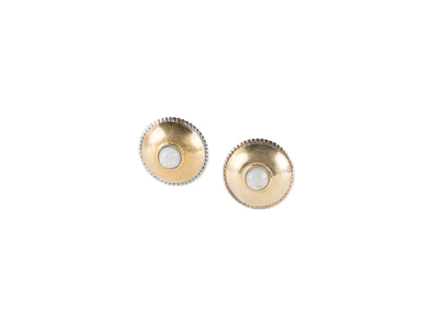 Halley Stud Earrings - TINA REDDY