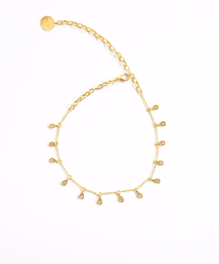 Ursa Necklace - TINA REDDY