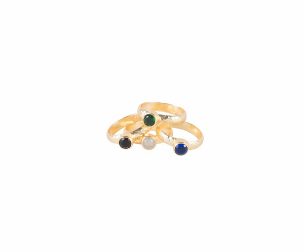 Trieste Ring Set - TINA REDDY
