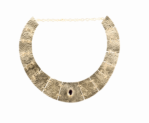 Titania Necklace - TINA REDDY