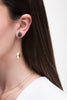 Persei Drop Earrings - TINA REDDY