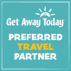 Brand By You is a preferred travel partner of Get Away Today. Save with the code BBY10