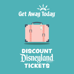 Get discounted tickets for Disney, Universal, and Cruises with Get Away Today. Use code BBY10 for an extra $10 in savings!
