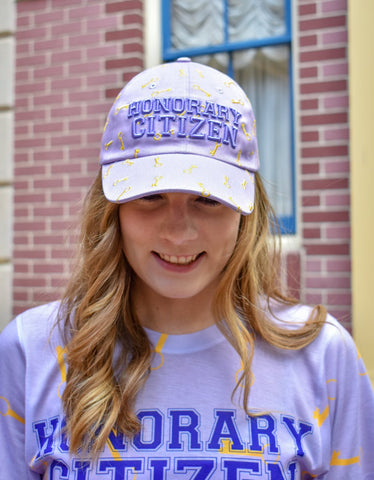 Honorary Citizen {Celebration Collection} - Dad Hat