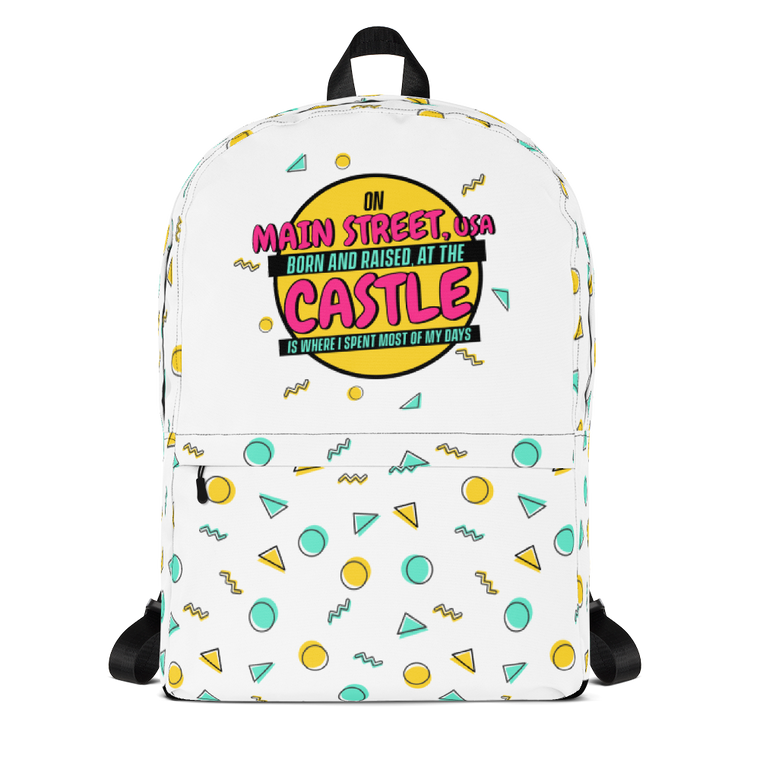 Main Street Fresh - Backpack