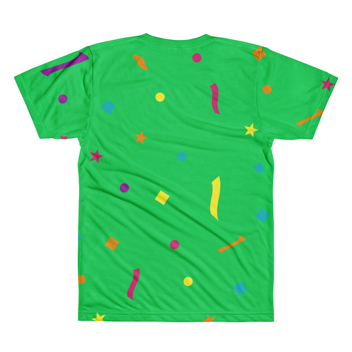 I'm Celebrating - Unisex Sublimated Crew