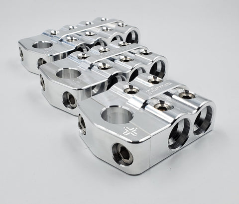 Sae Top Post Type Battery Terminals New Style