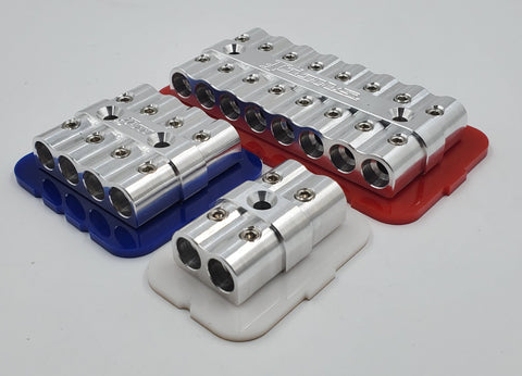 8 Gauge Distribution Blocks New Style