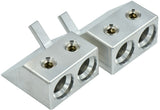 45 Degree Angled Input Adapters
