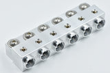 1/0 fuse block common side rail add on