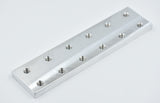 Lug Type fuse block common side rail add on