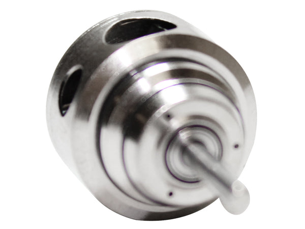 NSK Mach Lite Torque Push Button Canister Turbine