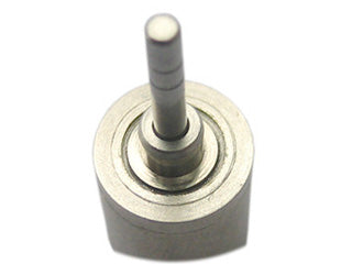 Mini Push Button Canister Turbine