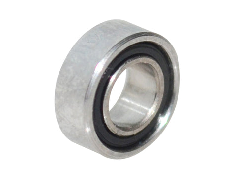 Ceramic bearing for Siemens style turbines