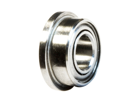 Ceramic bearing for Midwest style turbines (flanged)