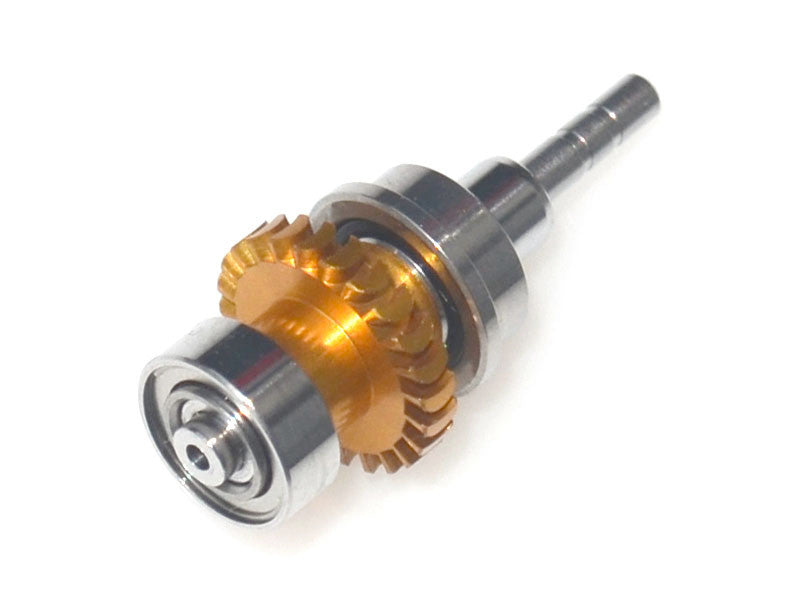 Midwest Quiet Air Push Button Turbine