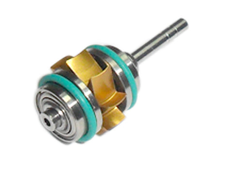 Midwest Tradition Push Button Turbine