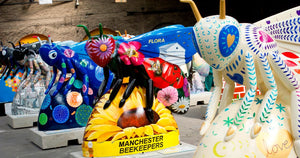 The Manchester Industrious Bees