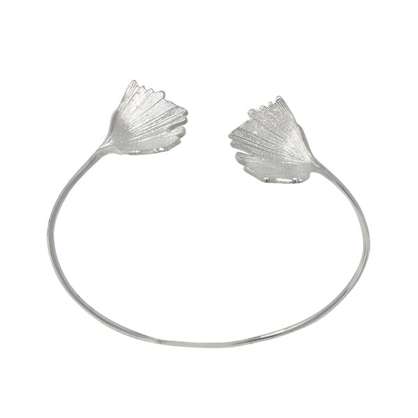 Exotic Ginkgo Bangle