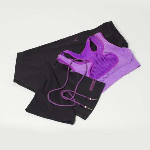Staple Gift Package: Pants + Sports Bra Combo