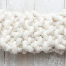 DIY Knit Scarf Kit