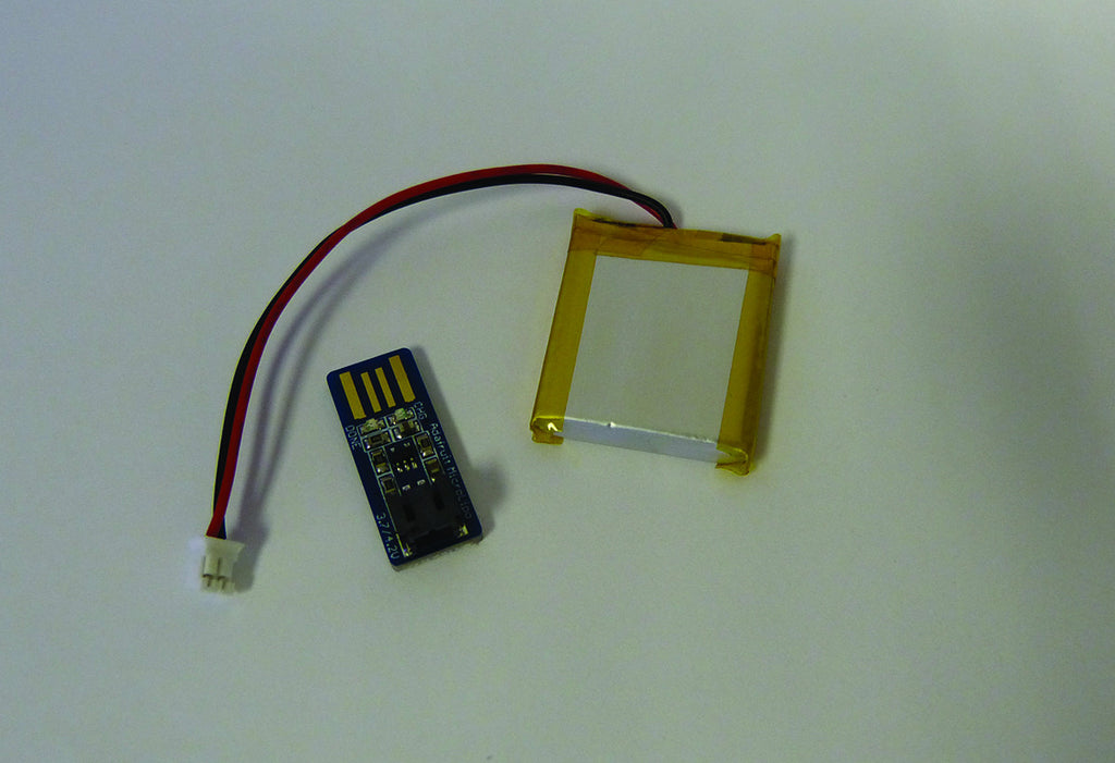 Single-Color Mini Module