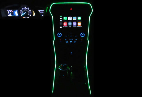 Light Up Car Kit