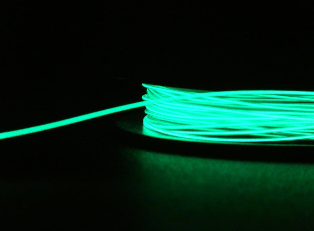 Connectorized Fiber