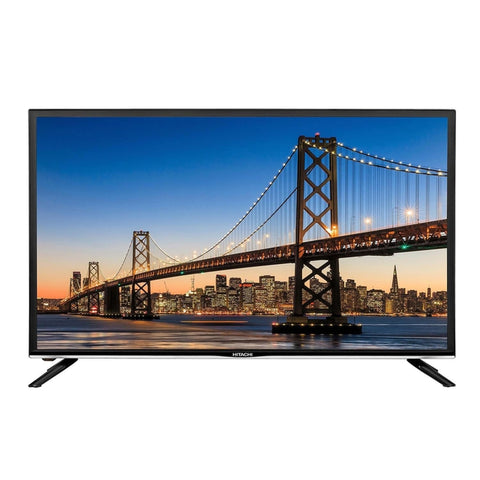 HITACHI LE40A3 40 Inch 1080P 60 HZ  LED  TV