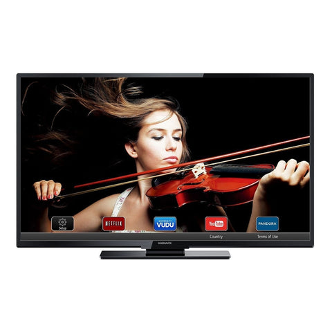 Magnavox 55MV314X/F7 55 Inch 1080P 60 HZ LED SMART TV