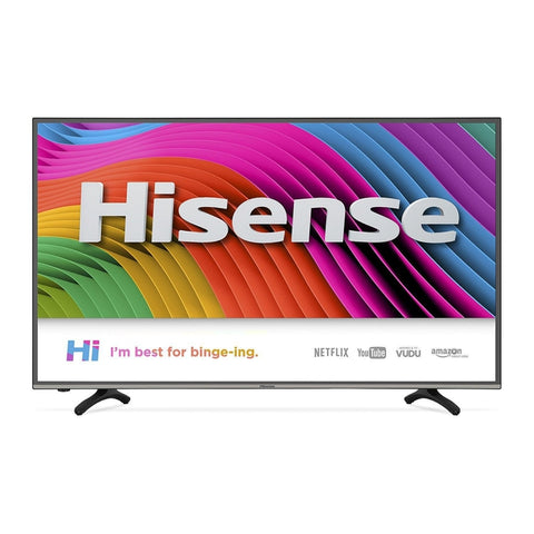 HISENSE 55H7C 55 Inch 4K UHD with HDR LED SMART TV