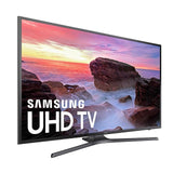 Samsung 55 inch UN55MU630D/UN55MU6300 4K UHD 120MR LED SMART TV 2017 Model