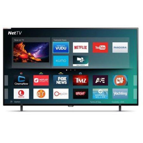 "Philips 65"" Class 4K (2160P) Smart LED TV (65PFL5602/F7)"