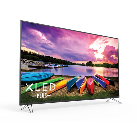 "VIZIO 75"" Class 4k (2160p) Smart XLED Home Theater Display (M75-E1)"