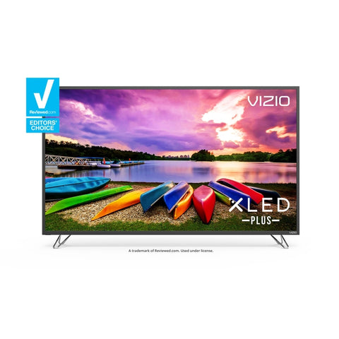 "VIZIO 50"" Class 4K (2160P) Smart Full Array LED Home Theater Display (M50-E1)"