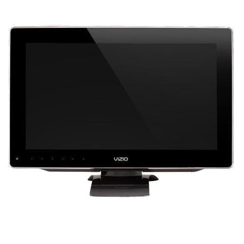 VIZIO VM230XVT 23 Inch 1080P 60 HZ  LED  TV