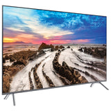 "Samsung 55"" 4K UHD HDR LED Tizen Smart TV (UN55MU8000 / UN55MU800D)"