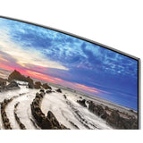 "Samsung 65"" 4K UHD HDR Extream Curved LED Tizen Smart TV (UN65MU8500 / UN65MU850D) - 2017 Model"