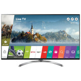 "LG 75"" Super UHD HDR LED webOS 3.5 Smart TV (75SJ8570 / 75SJ857A)"