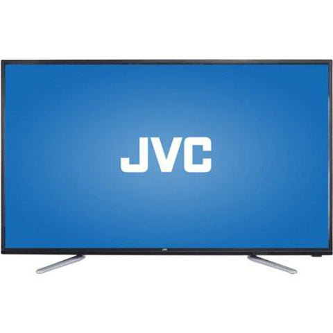 "JVC LT-42UE75 42"" 4K Ultra HD 2160p 60Hz LED HDTV"