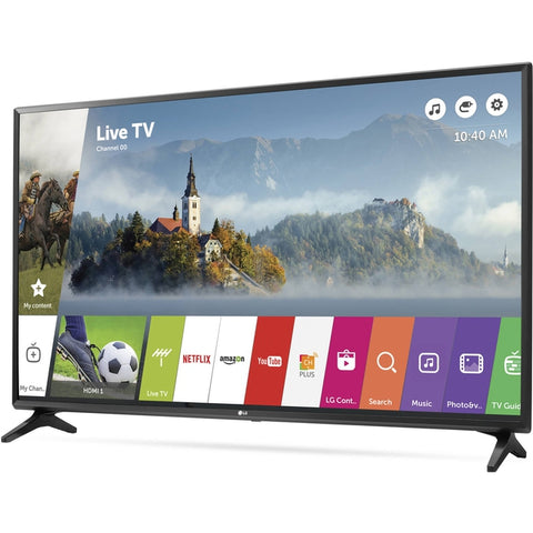 LG 55LJ5500 55 Inch 1080P 60 HZ LED SMART TV