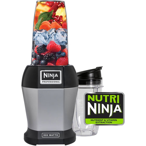 Nutri Ninja Nutrient Extraction Single Serve Blender (BL456)