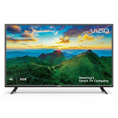 "VIZIO 43"" Class D-Series 4K (2160P) Ultra HD HDR Smart LED TV (D43-F1)"