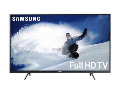 SAMSUNG 43 Inch 1080P 60 MR LED SMART TV (UN43J5202)