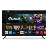 "VIZIO 60"" Class 4K UHD LED SmartCast Smart TV HDR V-Series (V605-H)"
