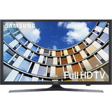 SAMSUNG 43 Inch 1080P 60MR LED SMART TV (UN43M5300 / UN43M530D)