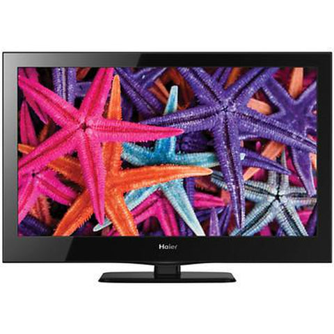 HAIER LE19B3320 19 Inch 720P 60 HZ  LED  TV